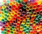Repetitive Patterns Competition – Straws – 2nd Place © Mark Johnston